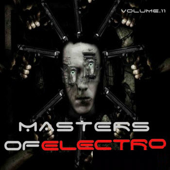 VA-Masters Of Electro Vol.11 (2009)