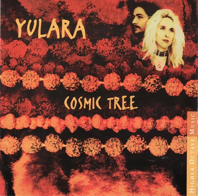 Yulara - Cosmic Tree (1998)