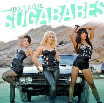 Sugababes - About A Girl (2009)