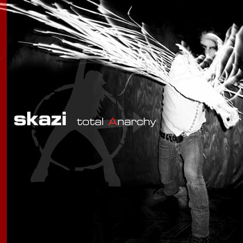 Skazi - Total Anarchy (2006)