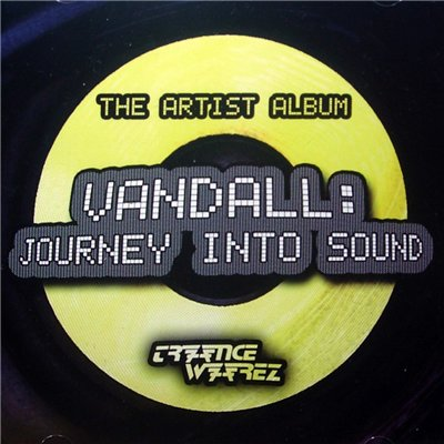 VA-Vandall - Journey Into Sound (2009)