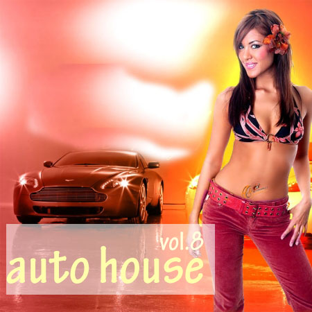 VA-Auto House vol.8 (2009)
