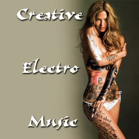 VA-Creative Electro Music (23.11.2009)