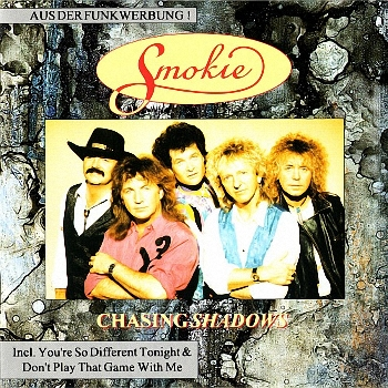 Smokie - Chasing Shadows (1992)