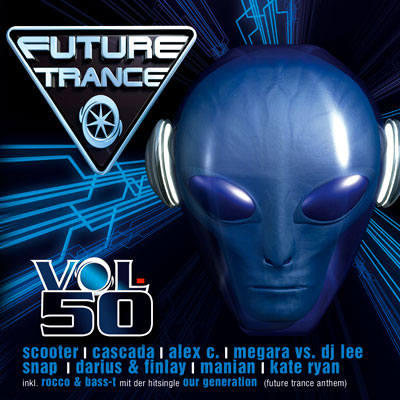 VA-Future Trance Vol 50 2CD 2009 MOD