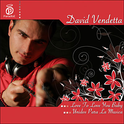 David Vendetta - cosa nostra (11-27-2009)