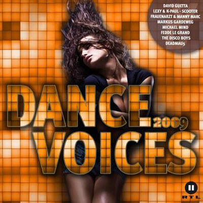 VA-Dance Voices (2009)