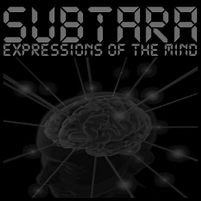 Subtara - Expressions Of The Mind (2009)