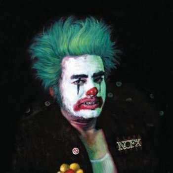 NOFX - Cokie The Clown[EP](2009)