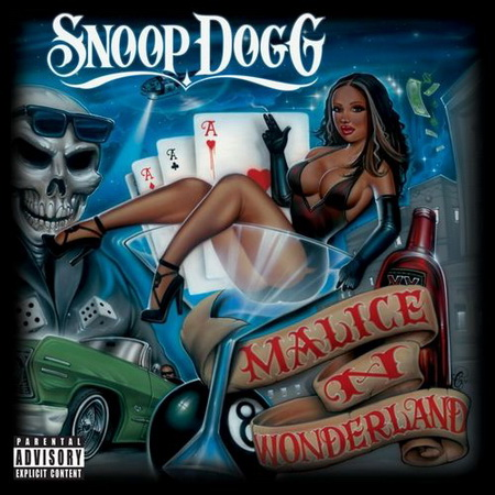 Snoop Dogg - Malice N Wonderland (2009)
