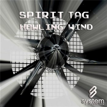 Spirit Tag - Howling Wind (2009)