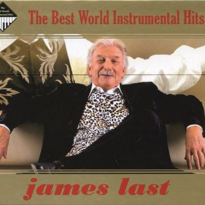 James Last - Greatest Hits (2009)