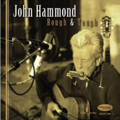 John Hammond - Rough & Tough (2009)