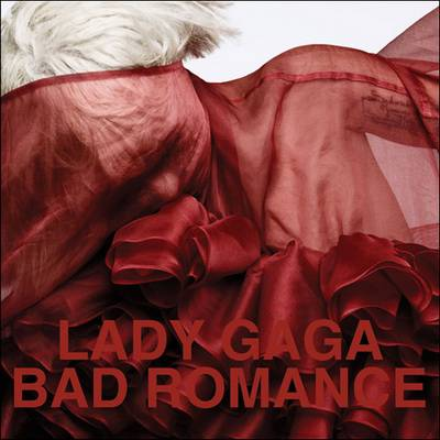 Lady Gaga - Bad Romance Remixes (2009)