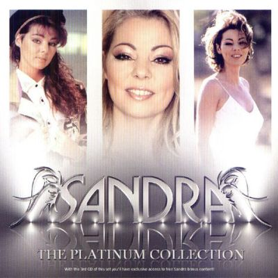 Sandra - The Platinum Collection (2009)