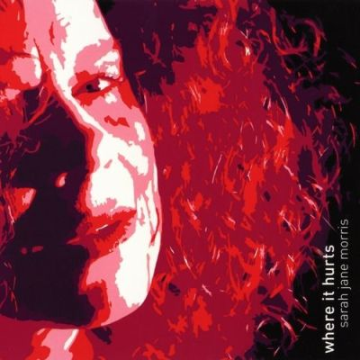 Sarah Jane Morris - Where It Hurts (2009)