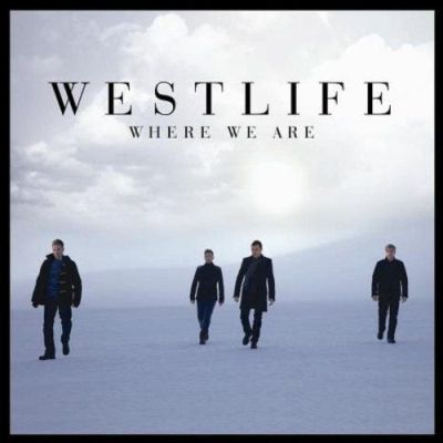 Westlife - Where We Are (2009)