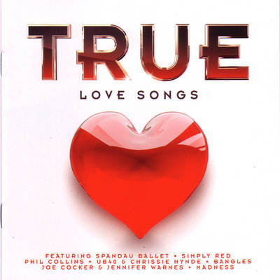 VA-True Love Songs (2009)