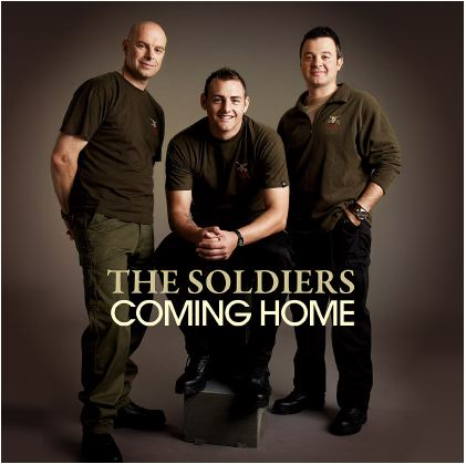 The Soldiers - Coming Home (2009)