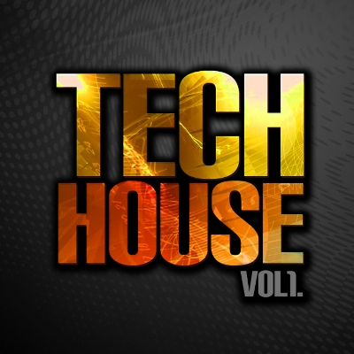 VA-Armada Tech House Vol.1 (2009)