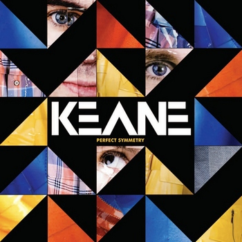 Keane - Perfect Symmetry (JP Retail) (2009)