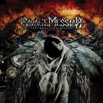 Savage Messiah - Insurrection Rising (2009)