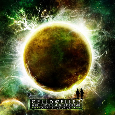 Celldweller - Wish Upon A Blackstar [Chapter 2 of 5] (2009) Deluxe Edition