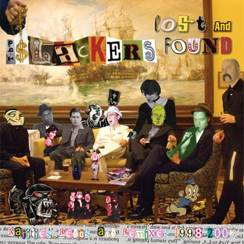 The Slackers - Lost and Found (2009)