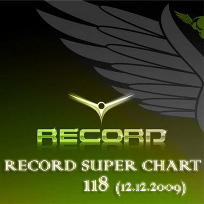 VA-Record Super Chart � 118 (12.12.2009)
