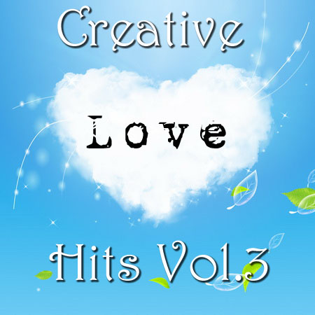 VA - Creative Love Hits Vol.3 (2009)