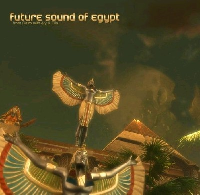 Aly and Fila - Future Sound of Egypt 112 (14-12-2009)