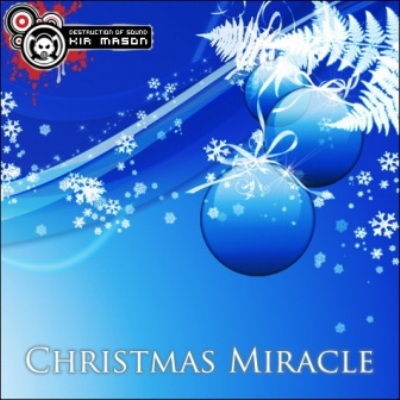 Destruction Of Sound - Christmas Miracle (2009)