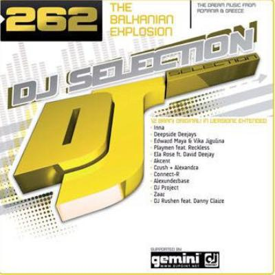 DJ Selection 262 - the Balkanian Explosion (2009)