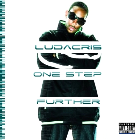 Ludacris - One Step Further (2009)