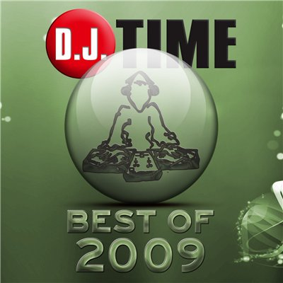 VA-D.J. Time Best Of 2009 (2009)