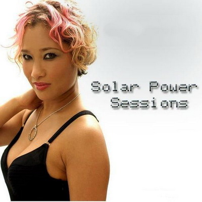 Suzy Solar - Solar Power Sessions 429 (Guestmix Atlantic Drift) (29.12.2009)