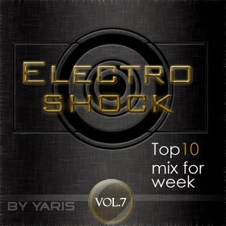 VA-Electro Shock vol.7 (2009)