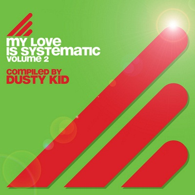 VA-My Love Is Systematic Volume 2 (2009)