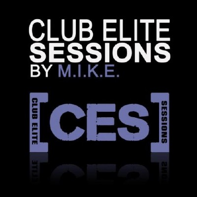 M.I.K.E. - Club Elite Sessions 129 (Best of CES) (31-12-2009)