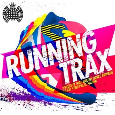 VA-Ministry Of Sound: Running Trax (2009)