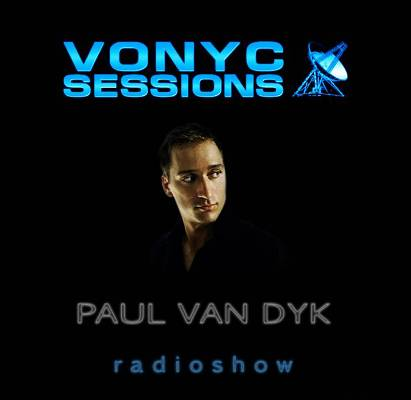 Paul van Dyk - Vonyc Sessions Live (Berlin, De)sat-01-01-2010