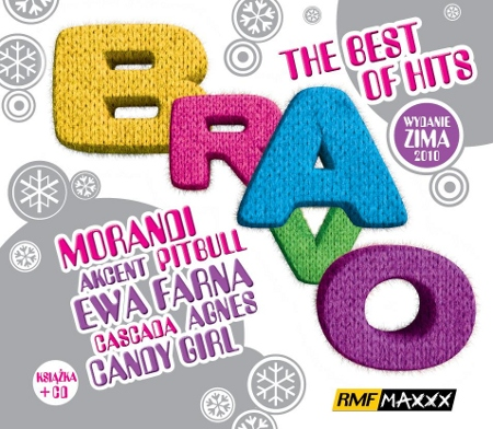 VA-Bravo The Best Of Hits Zima 2010 (2009)