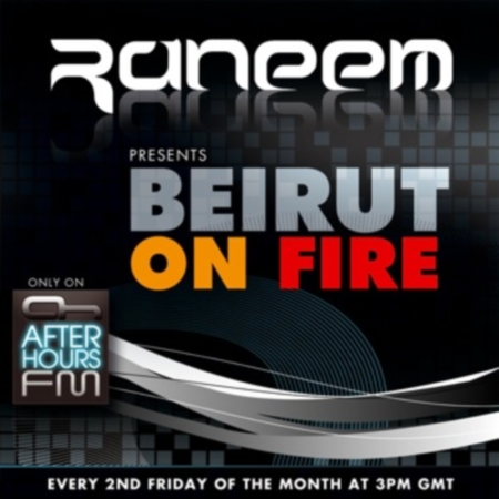 VA-Raneem - Beirut on Fire 031 (08-01-2010)