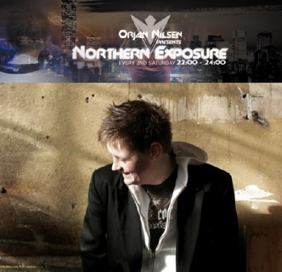 Orjan Nilsen - Northern Exposure (January 2010) (Guestmix First State) (07-01-2010)