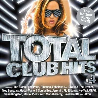 VA-Total Club Hits 4 (2010)