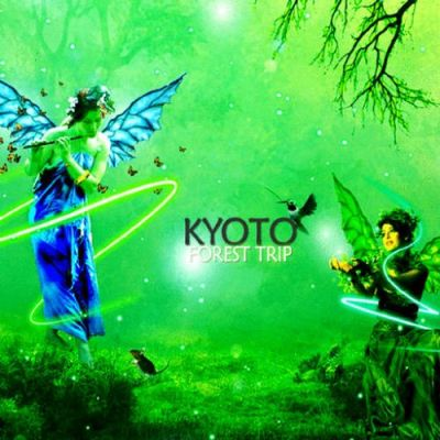 Kyoto - Forest Trip (2009)