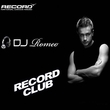 DJ Alexey Romeo - Record Club (12-01-2010)
