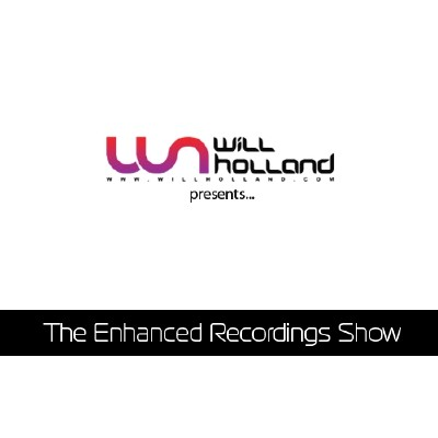 Will Holland - The Enhanced Recordings Show (January 2010) (Guestmix Temple One) (04-01-2010)