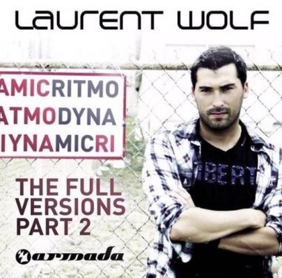 VA-Ritmo Dynamic: The Full Versions Part 2 (2010)