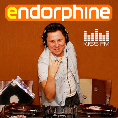 VA-Dima Krasnik - Endorphine 024 (Best of 2009 Essential Megamix) (Part 3) (17.01.2010)